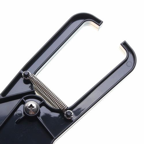 caliper - adipometro  (plicómetro) slim guide