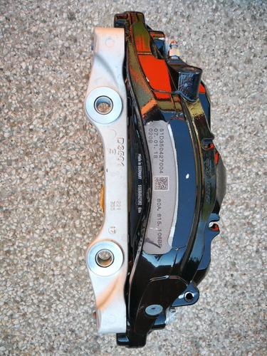 caliper big brakes 6 pistones sline cupra gti gli rline oem
