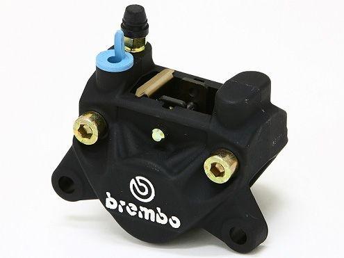 caliper de freno brembo para karting o moto alta perfomance