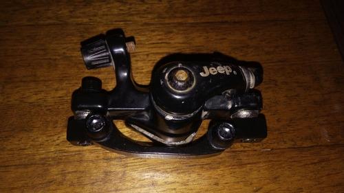 caliper de freno jeep de bicicleta
