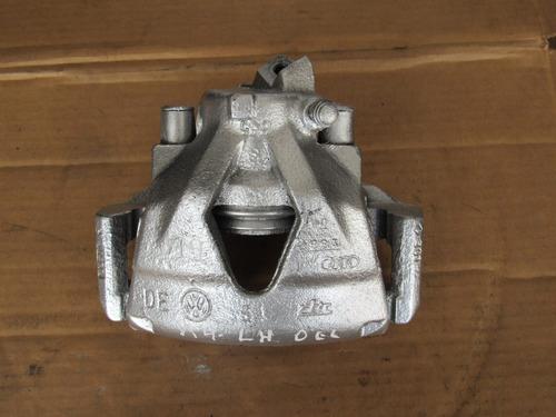 caliper delantero izquierdo volkswagen jetta a-4 1999-2007
