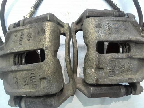 caliper delantero  para camioneta chery tiggo 2012 4x4
