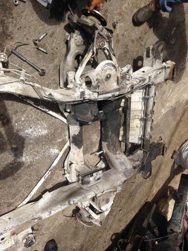 caliper freno chevrolet silverado 02-04 usado original l