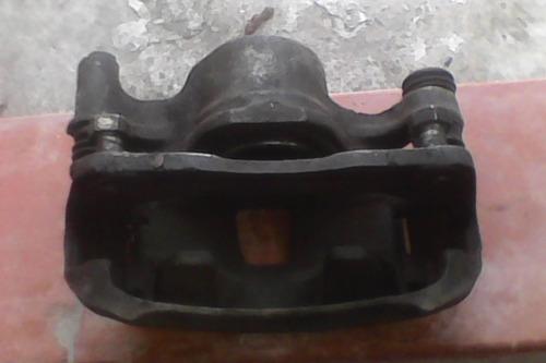 caliper izquierdo  de hyundai excel 10v