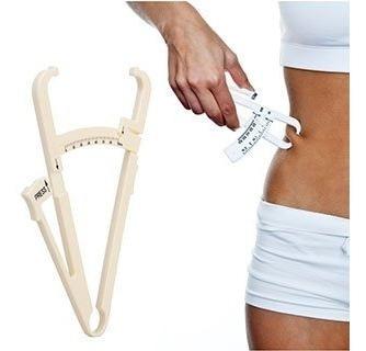 caliper medidor de grasa adipometro envio gratis