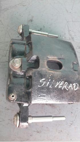 caliper mordaza silverado en barquisimeto