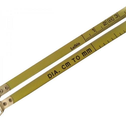 caliper plicometro fit slim guide + cinta lufkin + delivery
