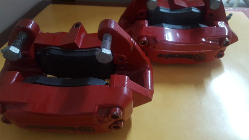 calipers brembo