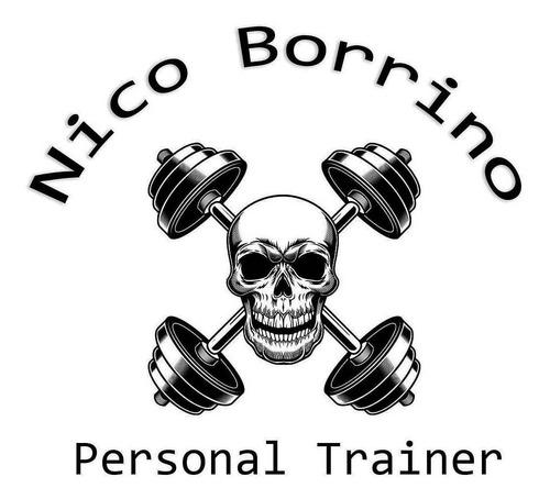 calistenia entrenamiento personalizado