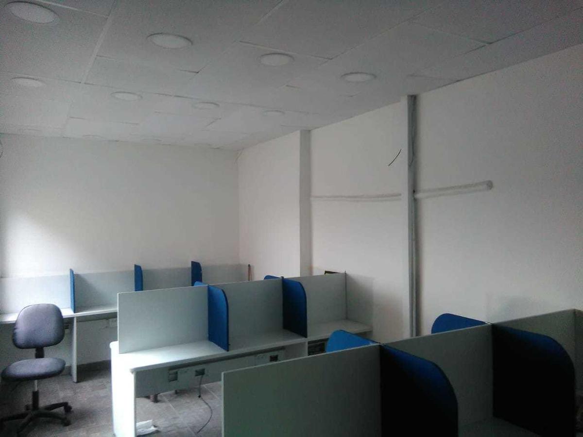 call center en venta 3 pisos