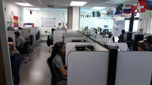call center inbound / outbound (caracas venezuela)