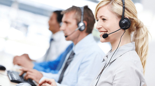 call center, telemarketing en ingles