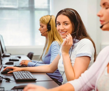 call center virtual, llamadas nacionales e internacionales.