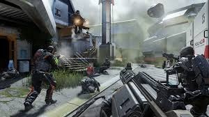 Call Of Duty Advance Warfare Juego Ps4 Nuevo Fisico Original