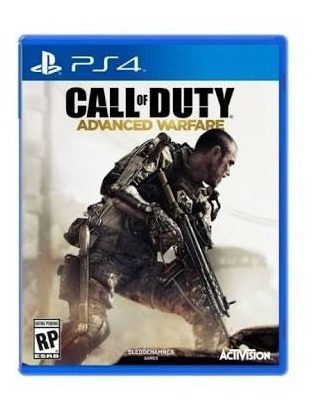 call duty- advanced warfare