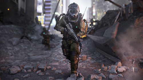 call duty advanced warfare ps3