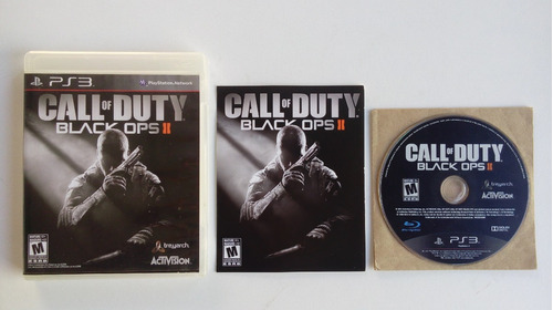 call duty black ops ps3