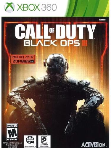 call duty black ops xbox 360