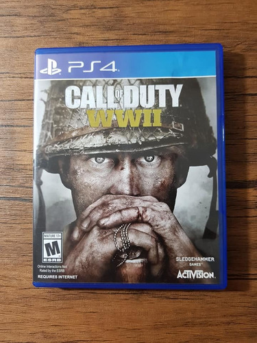 call duty ps4