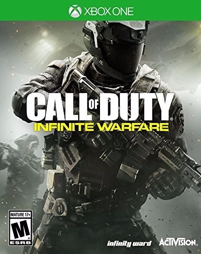 call duty warfare xbox one