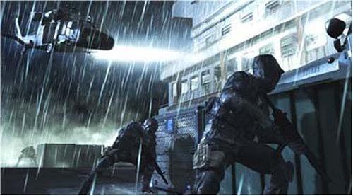 call of deber 4: moderno warfare - playstation 3