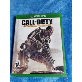 Call Of Duty Advance Warfare Para Xbox Original.
