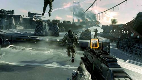 call of duty advanced warfare 1 - codaw - xbox one 1
