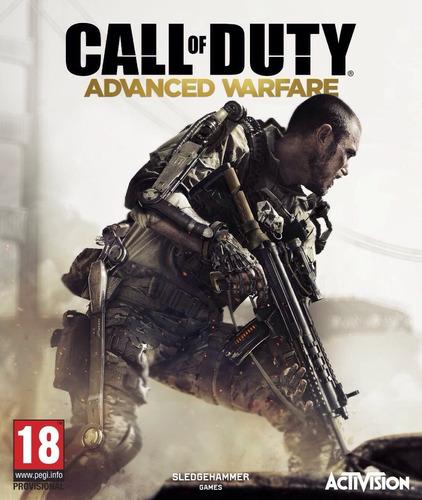 call of duty advanced warfare  digital ps3 latino promocion!