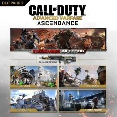 call of duty advanced warfare pro edition(latino)  ps3