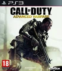 call of duty advanced warfare - ps3 digital