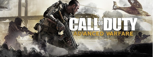 call of duty advanced warfare ps4 dgital original entrega ya