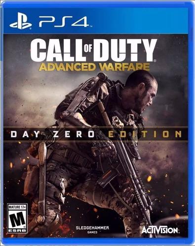call of duty advanced warfare ps4 env gratis jazz pc