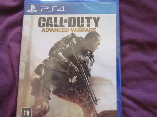 call of duty advanced warfare ps4 sony playstation 4