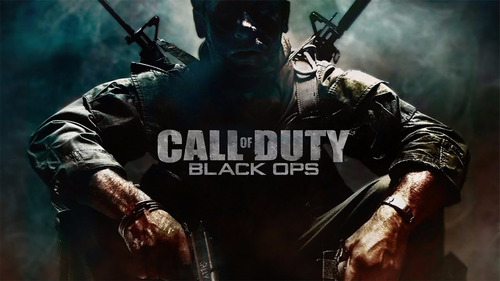 call of duty black ops 1 y 3 xbox 360/ xbox one licencia lea