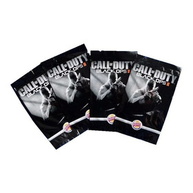 Call Of Duty Black Ops 2 Parches Para Ropa Nuevos Gamechieff