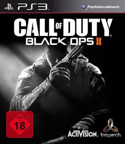 Call Of Duty Black Ops 2 Play 3, Mídia Digital !