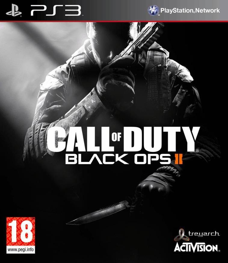 Call of Duty Black Ops II - Reviews - Tweakers