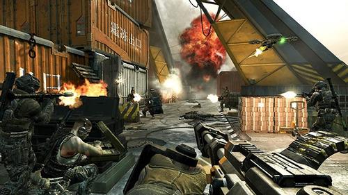 call of duty black ops 2 revolution map ps3 digital gorosoft