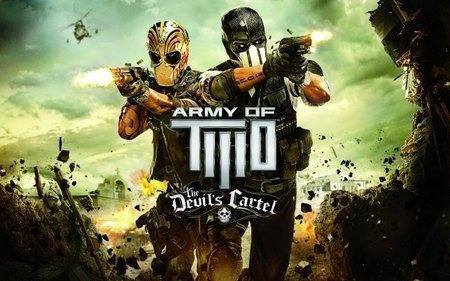 call of duty black ops 3 & army of two digital ps3