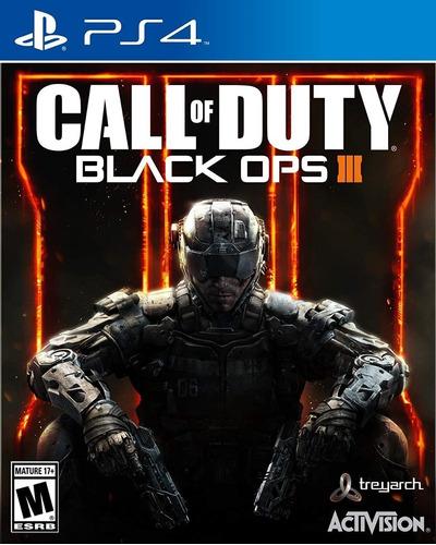 call of duty black ops 3 digital primaria ps4