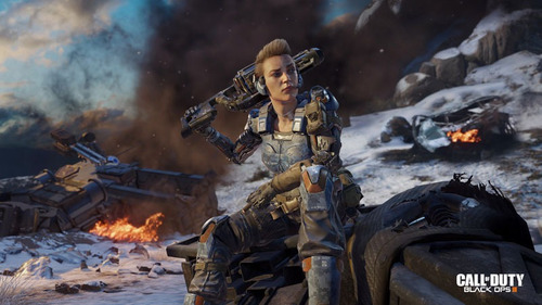 call of duty: black ops 3 playstation 3
