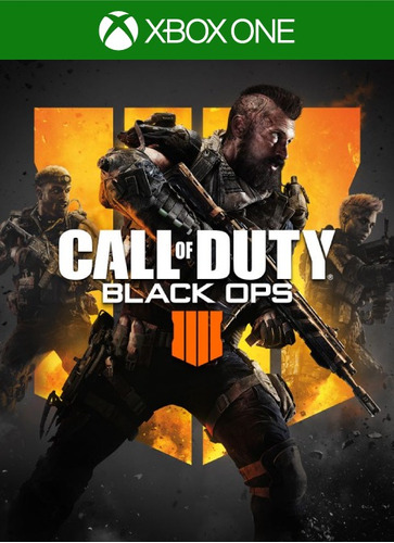 call of duty black ops 4 digital xbox one
