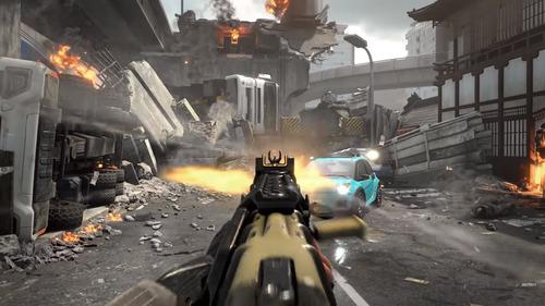 call of duty black ops 4 juego original físico ps4 stock ya