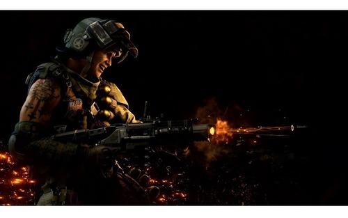call of duty: black ops 4 - ps4 - mídia física