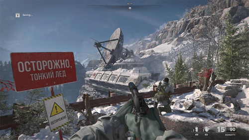 call of duty black ops cold war ps4 fisico nuevo sevengamer