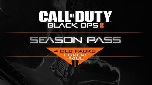 call of duty black ops ii and season pass bundle ps3 digital