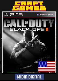 Ps3 Jogos De Psn Instalaveis pkg Para Cfw - Call of Duty