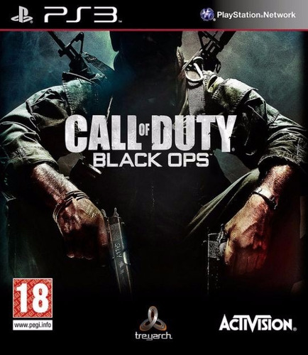 call of duty black ops ps3  fenix games dx