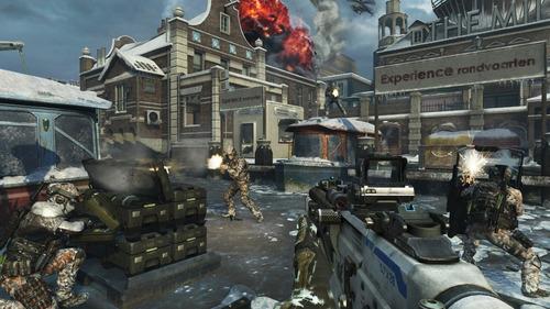 call of duty: black ops - ps3 ¡fisico-usado!