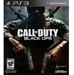 call of duty black ops ps3 nuevo español envio gratis